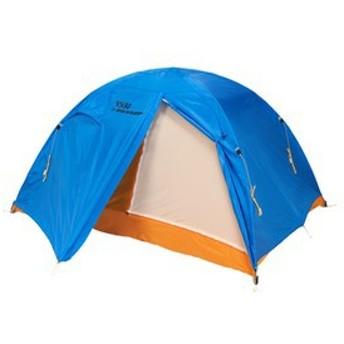 ダンロップ テント 3人用コンパクト登山テント