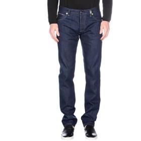 《期間限定 セール開催中》TRAMAROSSA メンズ ジーンズ ブルー 31 コットン 100%