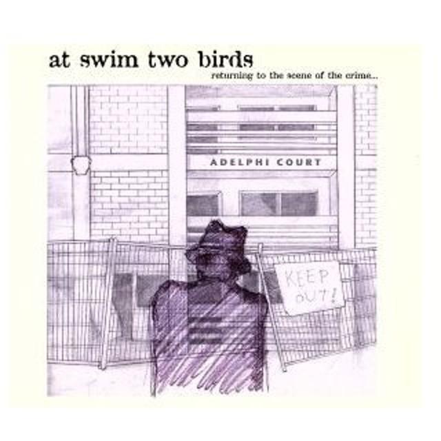 【輸入盤】Returning to the Scene of the Crime (W/Book) (Dig)/AtSwimTwoBirds