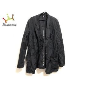 ボッシュ BOSCH ジャケット サイズ38 M レディース 美品 黒 新着 20190812
