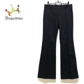 アンタイトル UNTITLED パンツ サイズ4 XL レディース 黒 新着 20190811