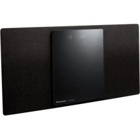 コンパクトステレオシステム (ブラック) SC-HC2000-K