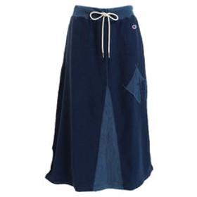 【Super Sports XEBIO & mall店:スカート】リバースウィーブスカート CW-Q207 330