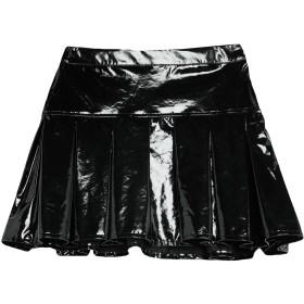 《期間限定セール開催中!》IMPERIAL レディース ミニスカート ブラック M ポリエステル 50% / ポリウレタン 50%