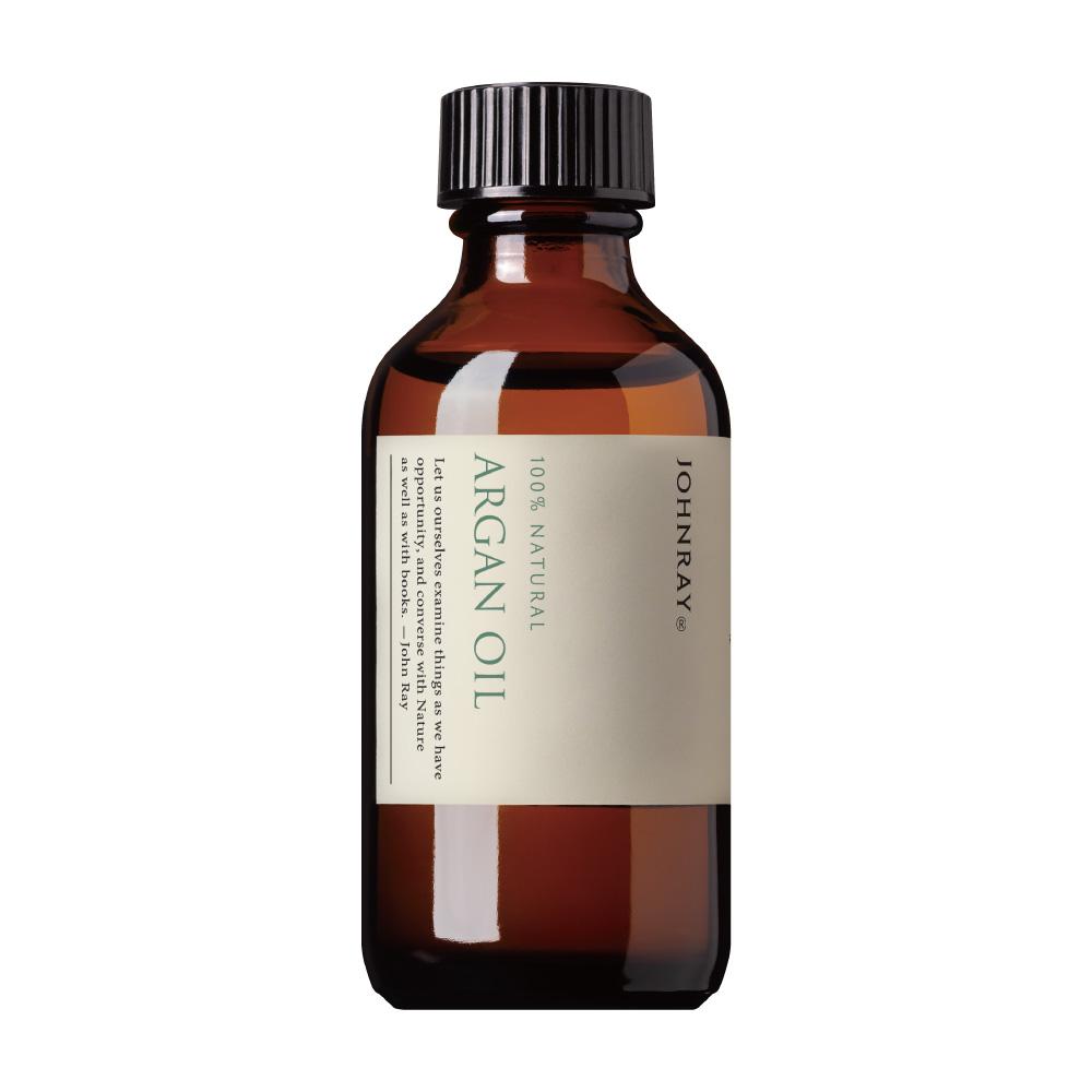 JOHNRAY 約翰森林|摩洛哥堅果油 60ml (基底油)