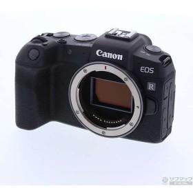 〔中古〕Canon(キヤノン) EOS RP ボディ ブラック