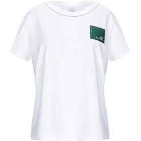 《セール開催中》CARVEN レディース T シャツ ホワイト XS コットン 100%