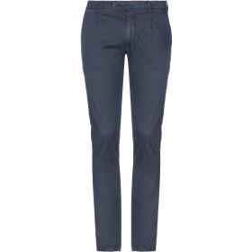 《期間限定セール開催中!》BERWICH メンズ パンツ ダークブルー 48 コットン 97% / ポリウレタン 3%