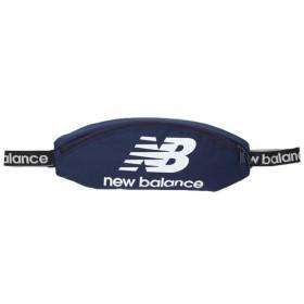 ウエストポーチ ピグメント 【NewBalance ニューバランス】サッカーフットサルバッグjabl9718-pgm