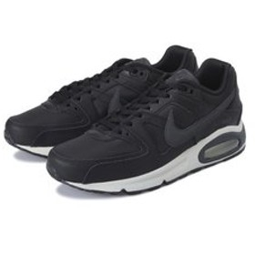 【ABC-MART:シューズ】M749760 AIRMAX COMMAND LEATHER 001BLACK/ANTHR 586736-0001