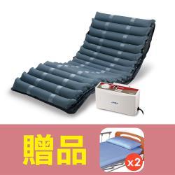 【雃博】氣墊床多美適3優,贈品 : 床包x2