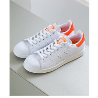 【green label relaxing:シューズ】★★SC adidas STAN SMITH 19AW スニーカー