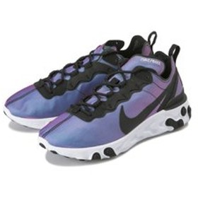 【ABC-MART:シューズ】MBQ9241 REACT ELEMENT 55 PRM SU19 002BLK/BLK/ACPK 593631-0002