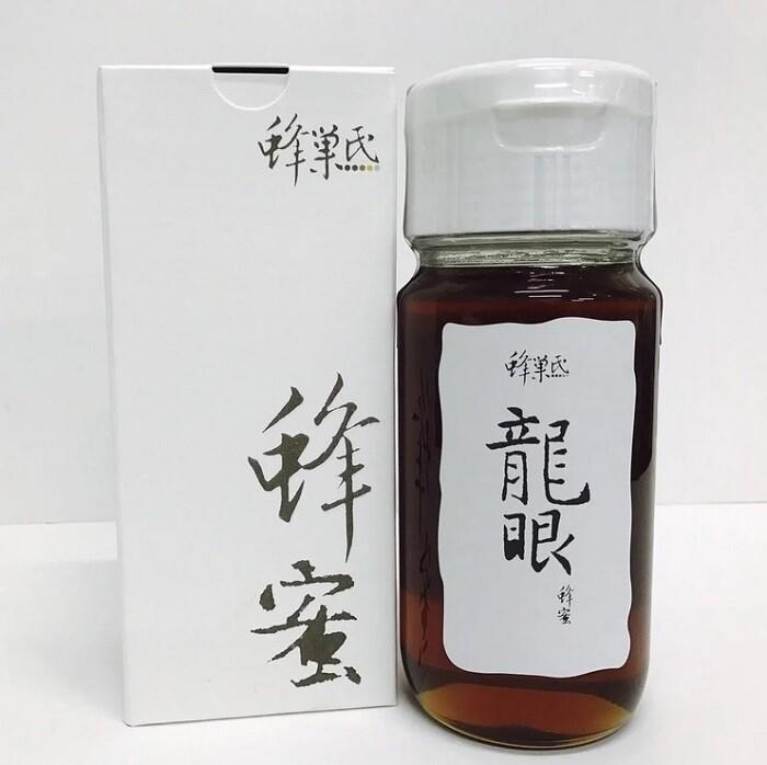 蜂巢氏-嚴選驗證龍眼蜂蜜(700g)/瓶