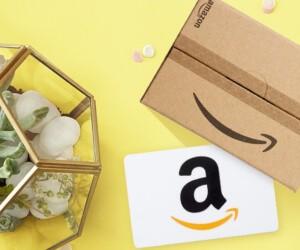 Amazon (アマゾン)