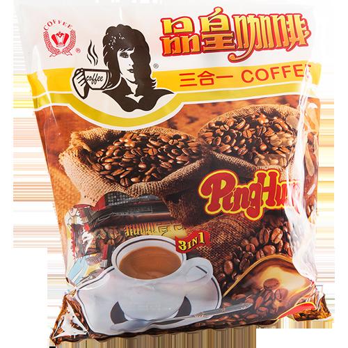 品皇咖啡 3in1條狀咖啡 經濟包