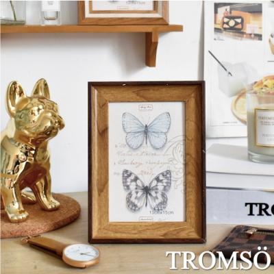 TROMSO 英倫旅程4X6相框