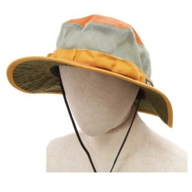コロンビア(Columbia) ピールフォールズブーニー Peale Falls Booney PU5257 824 Cedar Multi 冷感 帽子 (Men's、Lady's)