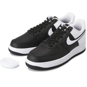 【ABC-MART:シューズ】MAO2439 AIR FORCE 1 '07 LV8 1 001BLK/WHT 590480-0001