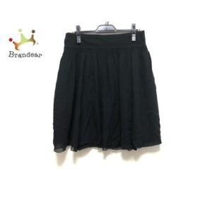 アンテプリマ ANTEPRIMA スカート サイズ42 M レディース 美品 黒 新着 20190812