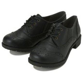 【ABC-MART:シューズ】NC30050 BASIC OXFORD 3 BLACK 518286-0005