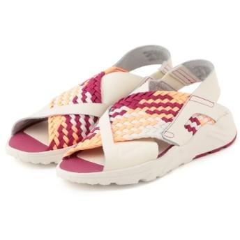 ナージー/【ナイキ】Air Huarache Ultra sandals FA19/ベージュ/22