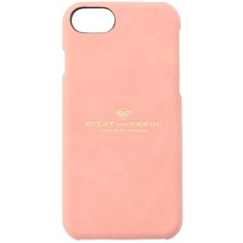 【ボン・フェット/Bonnes Fetes】 ダイヤ・背面型 iPhoneケース/Brilliant