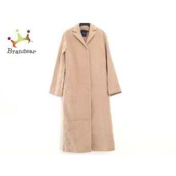 ボディドレッシング BODY DRESSING コート レディース ベージュ 冬物/ロング丈 新着 20190812