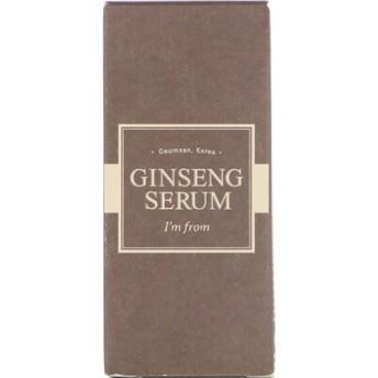 Ginseng Serum, 30 ml