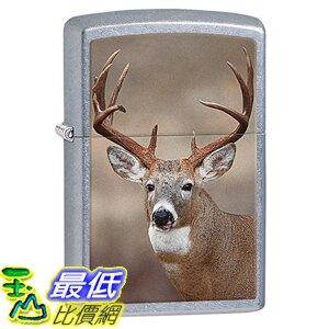 [美國直購] Zippo B01AP9527Q Animal Lighters Street Chrome 打火機