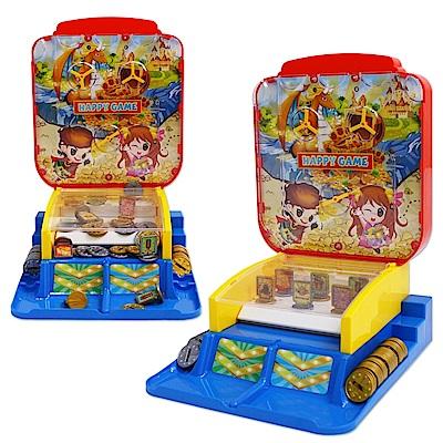 Playful Toys 頑玩具 桌上型迷你推幣機 SD158
