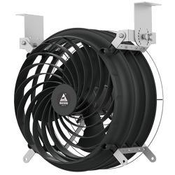 阿拉斯加 吊式增壓風扇ITA-14G1-220V