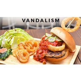 【最大54%OFF/終日利用可/予約不要】オニオンリングサルサバーガーやベーコンチーズバーガーなど5種から選べる満足ボリューム《選べるハンバーガー+お好きなドリンク1杯》テイクアウト可 レストラン レストランその他 au WALLET Market