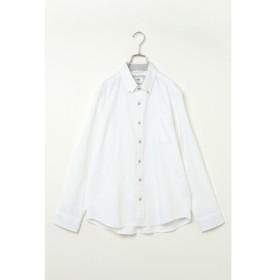 [マルイ] オーガニックネル無地シャツ/イッカ メンズ(ikka)