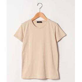 セオリー Tシャツ APEX TEE TINY TEE 2 J レディース オフホワイト S 【Theory】