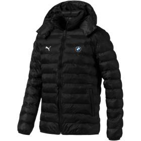 【プーマ公式通販】 プーマ BMW MMS エコ パックライト ジャケット メンズ Puma Black |PUMA.com