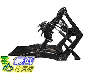 [106美國直購] 賽車遊戲腳踏板 ClubSport Pedals V3 inverted Model: CSP V3i