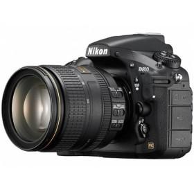 Nikon ニコン デジタル一眼カメラ D810 24-120 VR レンズキット (ニコンFマウント)