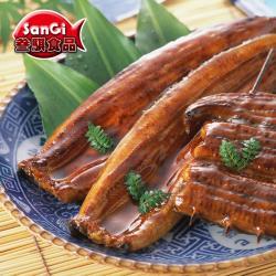 [老爸ㄟ廚房]日式蒲燒鰻魚 1包組(130g/包/醬汁20%)