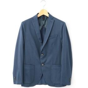 ムッシュニコル フィールドセンサージャージージャケット メンズ 60ブルー 48(L) 【MONSIEUR NICOLE】
