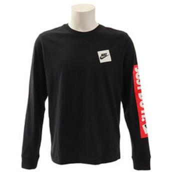 【Super Sports XEBIO & mall店:トップス】JDI BMPR 長袖Tシャツ CD9599-010FA19