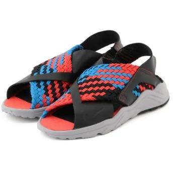 ナージー/【ナイキ】Air Huarache Ultra sandals FA19/ブラック/23