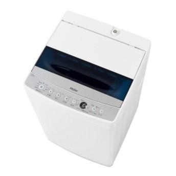 (長期無料保証/標準設置無料) ハイアール 全自動洗濯機 JW-C70C(W) ホワイト 洗濯容量:7.0kg