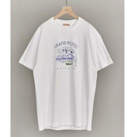 BEAUTY&YOUTH UNITED ARROWS / ビューティ&ユース ユナイテッドアローズ 【別注】 <LES CINQ LETTRES.> MOTEL ARINONA/Tシャツ