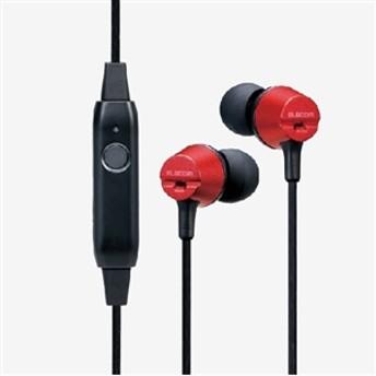 【エレコム】 Bluetoothヘッドホン LBT-GB11RD その他