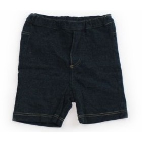 【コムサデモード/COMMECADUMODE】ハーフパンツ 80サイズ 男の子【USED子供服・ベビー服】(445670)