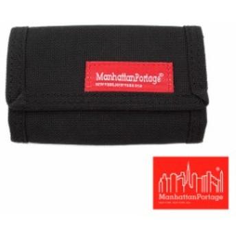 【メール便送料無料】マンハッタンポーテージ Manhattan Portage バッグ Key Case キーケース BLACK[MP1010]ManhattanPortage