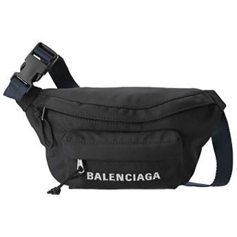 BALENCIAGA(バレンシアガ) バッグ WHEEL ウィール ベルトバッグ ウエストバッグ ウエストポーチ 569978 HPG1X 1090 [並行輸入品]