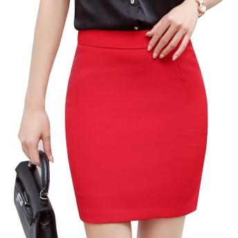 スカート チェック ストライプ タイトスカート スーツスカート Aタイトスカート レデイーススカート なんでも合わせる スーツセット 出勤求職面接 OL事務所 仕事服 白 黒 ブルー グレー レッド ピンク ベージュ パープル S-XXXXL 多型