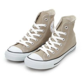 エミ CANVAS ALL STAR COLORS HI レディース BEG 24.5 【emmi】